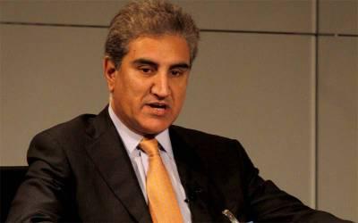 پاکستان کو بلیک لسٹ میں نہ ڈالنا ہماری سفارتی کامیابی ہے، شاہ محمود قریشی