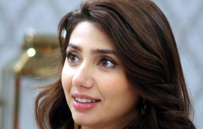 ماہرہ خان نے نیا ریکارڈ قائم کر دیا، پہلی پاکستانی بن گئیں