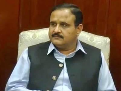 وزیر اعلیٰ پنجاب نے وزراء اور سرکاری افسروں کے غیر ملکی دوروں پر پابندی عائد کر دی