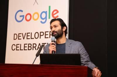 ای روزگار اور گوگل کے زیر اہتمام موبائل سرٹیفیکیشن پروگرام کی تکمیل پر تقریب کا انعقاد