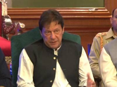 وزیر اعظم عمران خان کی کراچی پیکیج میں شامل منصوبوں پر کام کی رفتار تیز کرنے کی ہدایت