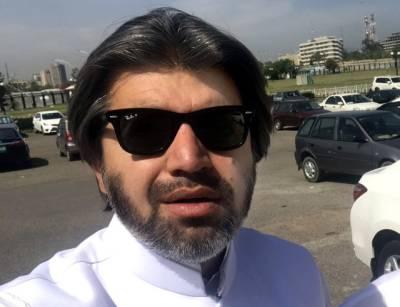 وفاقی وزیر علی محمد خان نے اپنی ہی حکومت کی مذمت کردی