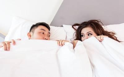 'اب بیگم سے تعلق قائم کرنے سے پہلے شوہروں کو باقاعدہ اجازت لینا پڑے گی' مغربی ملک میں انوکھا قانون تیار
