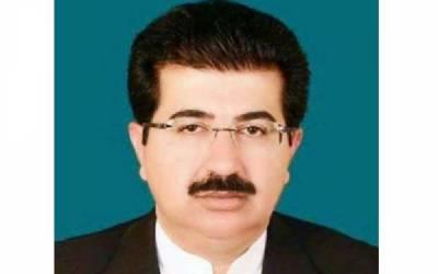 صادق سنجرانی کو بلاول بھٹو سے رابطے کا ٹاسک مل گیا