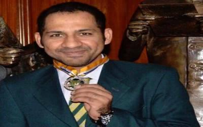 سرفراز احمد کو کپتانی سے ہٹانے کے خلاف سندھ اسمبلی میں قرار داد منظور