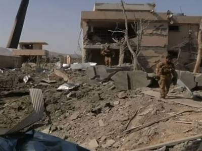 افغانستان میں سیکیورٹی چیک پوسٹ پر طالبان کا حملہ ،18 پولیس اہلکار ہلاک