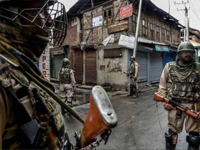 بھارتی فوجیوں نے ضلع پلوامہ میں تین کشمیری نوجوان شہید کردیے،راجوری حملے میں انڈین فوج کا جونیئر کمیشنڈ افسر ہلاک