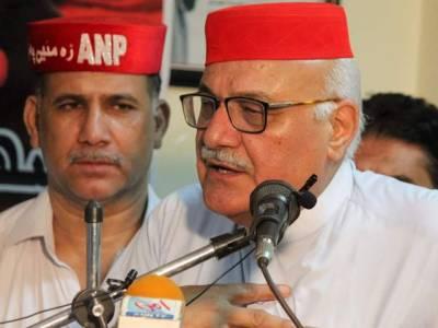 حکومت آزادی مارچ کو آئینی اور جمہوری تسلیم کرے،پھر مذاکرات ہونگے:میاں افتخار حسین