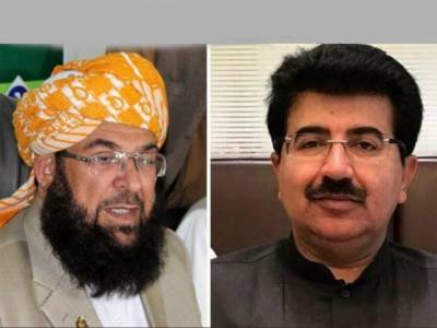 حکومت اپوزیشن میں آزادی مارچ پر مذاکرات کے معاملے پر تعطل