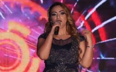 دبئی میں مقیم پاکستانی آرٹسٹ سونیا مجید موسیقار، پلے بینک سنگر اور ایک اچھی اداکارہ کی خصوصیات رکھتی ہیں