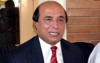 ہندوستان سے مذاکرات کی بھیک کیلئے ٹرمپ کی منتیں کی جارہی ہیں، سردارلطیف کھوسہ
