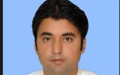 چوروں نے ملک کو لوٹا اور پھر من پسند افراد کو تعینات کردیا،مراد سعید