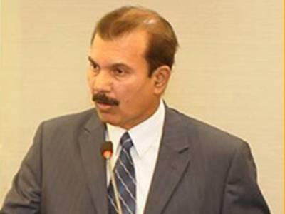نواز شریف کی ضمانت اچھا فیصلہ،وزیر اعظم وزراء کے غیر ضروری بیانات کا نوٹس لیں:ائیر مارشل (ر) شاہد لطیف
