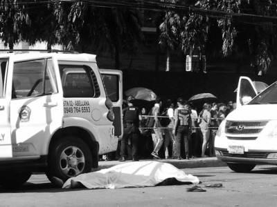 فلپائن، مسلح افراد نےپولیس قافلے پرحملہ کر کے کلارن کےمیئرکو ہلاک کردیا
