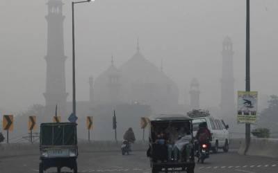 لاہوریوں تیار ہوجاﺅ، اب سانس لینا بھی مشکل ہوجائے گا
