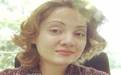پروگرام کے لیے گئی ہوئیں خواتین کو انصار الا سلام نے بھر پور سیکیورٹی دی :غریدہ فاروقی
