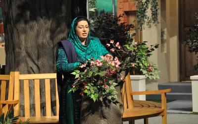 توہین عدالت شوزکازنوٹس ،فردوس عاشق اعوان نے عدالت میں اونچی آواز میں کیا چیز پڑھی ؟ اسلام آباد ہائیکورٹ سے بڑی خبر آ گئی