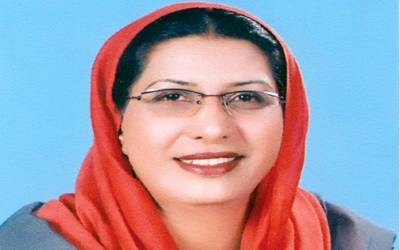 اسلام آباد ہائیکورٹ نے فردوس عاشق اعوان سے تحریری جواب طلب کر لیا
