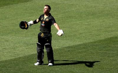 تیسرے ٹی 20 میں سری لنکا کو 7 وکٹوں سے شکست، آسٹریلیا نے سیریز میں کلین سوئپ کر لیا