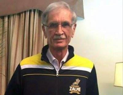 معاہدہ توڑا توتباہی کے خود ذمہ دار ہونگے ، وزیر دفاع نے مولانافضل الرحمان کو وارننگ دیدی