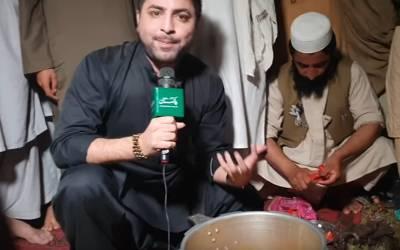 مولانا کے دھرنے میں شامل مظاہرین بارش میں رات گزارنے کیلئے کیا کیا بندو بست کر کے آئے ہیں ؟آپ بھی دیکھیں