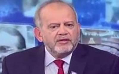 'اس وقت صورتحال بڑی گھمبیر ہے کیونکہ ۔۔۔' سینئر صحافی سلمان غنی نے حکومت اور اپوزیشن کو خبردار کردیا