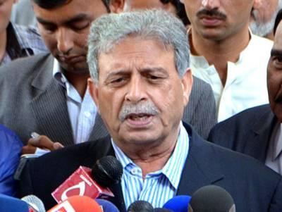 مولانا فضل الرحمان کی آگے بڑھنے والی بات سے متفق نہیں، لیگی رہنما کا صاف جواب