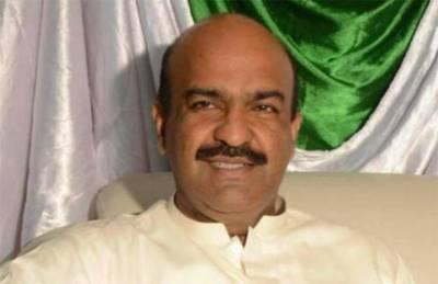 ن لیگ اپنے بندے بلاتی نہیں مولانا فضل الرحمان کے حلوے کھائے جارہی ہے ، ندیم افضل چن