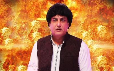 'خواتین کو چاہیے مردوں کا ریپ کریں' پاکستانی فلموں کے مصنف نے ایسی بات کہہ دی کہ ہنگامہ برپاہوگیا