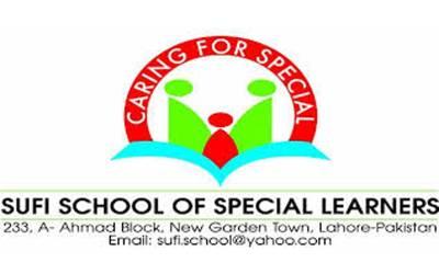 خصوصی بچوں کے تعلیمی ادارے ''صوفی سکول آف سپیشل لرنرز''میں منیجر کی اسامی پر خاتون کی ضرورت