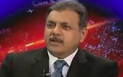 عمران خان کے پاس مولانا فضل الرحمان کے دھرنے کی مذمت کا کوئی اخلاقی جوازنہیں ہے ، دفاعی تجزیہ کارمیجر جنرل (ر) اعجاز اعوان