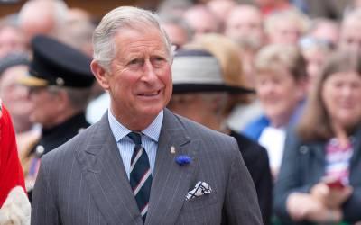 برطانوی شہزادہ چارلس کو بھی نوسرباز نے