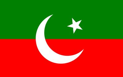 وہ وفاقی وزیر جس کے گھر سے تحریک انصاف اور پاکستان کا جھنڈا اتار دیا گیا