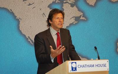 موسم کی تبدیلی اور بارش کے پیش نظر آزادی مارچ کے شرکا کو ریلیف فراہم کیا جائے ،وزیراعظم عمران خان کی چیئرمین سی ڈی اے کو ہدایت