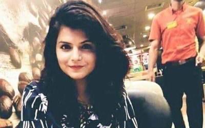آصف ڈینٹل کالج کی طالبہ نمرتا کماری کو ریپ کرنے کے بعد قتل کیا گیا