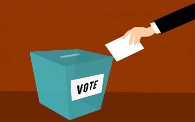 دادو میں پی ایس 86 پر ضمنی الیکشن کیلئے پولنگ جاری