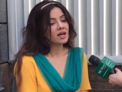 رابی پیرزادہ کی نجی تصاویر و ویڈیوز کا معاملہ، ایف آئی اے حرکت میں آگئی، اہم قدم اٹھا لیا