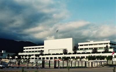 سپیکر قومی اسمبلی کاگرفتار ارکان کے پروڈکشن آرڈرز جاری نہ کرنے کا فیصلہ