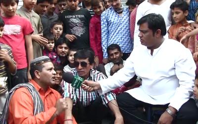 شوقی پرونے کی نجومیوں کے ساتھ طنزومزاح سے بھرپور ملاقات، آپ بھی دیکھئے