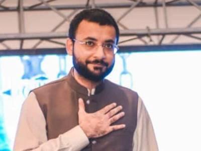 حکومت نے گز شتہ10 ماہ میں 10 ارب ڈالر کا غیر ملکی قرضہ اتار دیا:فرخ حبیب