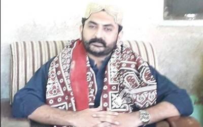 پی ایس 86میں ضمنی الیکشن، پیپلزپارٹی کے سید صالح شاہ 42ہزار 254ووٹ لیکر کامیاب