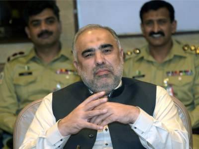 سپیکر قومی اسمبلی اسد قیصر نے پاکستان پیپلز پارٹی اور مسلم لیگ ن کو بڑی خوشخبری سنا دی