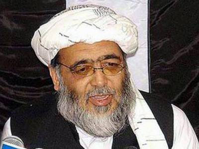 """""""حملہ نہیں کریں گے لیکن لاشوں کیلئے تیار ہیں """"، حافظ حسین احمد نے خطرناک بات کردی"""