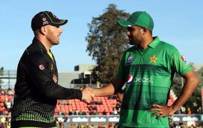 آسٹریلیا نے ٹاس جیت کر ایسا فیصلہ کر لیا کہ پاکستانی پریشان ہو جائیں