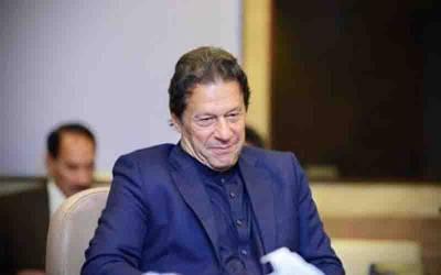 استعفیٰ شرط ہے تو مذاکرات نہیں ہونے چاہئیں ، وزیر اعظم عمران خان