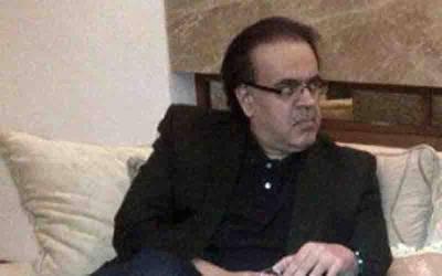 """""""عمران خان کہتے ہیں کہ میں مولانا فضل الرحمان کونہیں چھوڑوں گا """"، تجزیہ کار ڈاکٹر شاہد مسعود کا دعویٰ"""