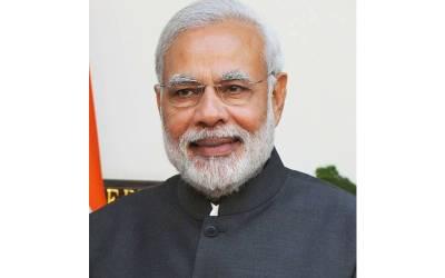 بھارتی وزیراعظم نریندر مودی نے وزیراعظم عمران خان کا شکریہ ادا کر دیا