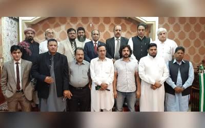 پاکستان کی خارجہ پالیسی کا بنیادی محور مسلۂ کشمیر ہے، پاکستانی قونصل جنرل خالد مجید