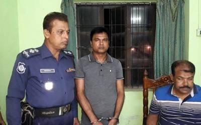 45 سال کی عمر میں 60 شادیاں کرنے والے آدمی کو 60 ویں بیوی کی شکایت پر گرفتار کرلیا گیا