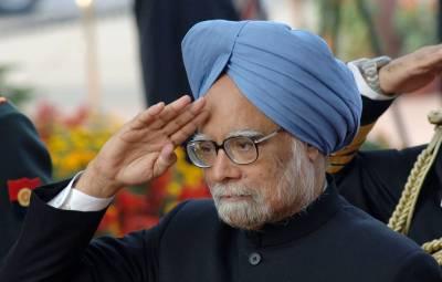 کرتار پور راہداری کا افتتاح ، واپس بھارت پہنچ کر سابق وزیراعظم منموہن سنگھ بھی خاموش نہ رہ سکے